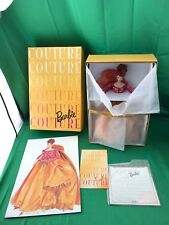 "COUTURE ""Symphony in Chiffon"" 1997 Limited Edition Barbie"