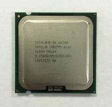 Intel Core 2 Quad CPU Q8200 4M Cache 2.33 GHz 1333 MHz FSB SLB5M  Processor