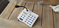 DYNACORD DPC 8015 call station / PAGING MICROPHONE