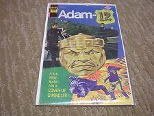 Adam-12 #10 (1973) Whitman Comics LAST ISSUE EXTREMELY RARE!!!