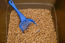 15kg Wood Pellet Cat Litter, hygienic super absorbent non clumping, free postage