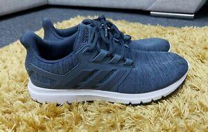 EUC Mens Adidas Energy Cloud 2 Running Shoes Trainers size 11 EU 46