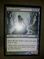 Wistful Selkie English x 4 Eventide MTG magic NM condition
