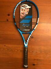 "Babolat Pure Drive Tennis Racket, Strung, 4 1/2"" Grip"