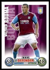 Match Attax 2007-2008 Wilfred Bouma Aston Villa