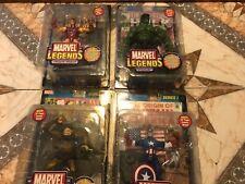 Marvel Legends Lot ToyBiz First Series