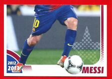 FC BARCELONA 2012-2013 Panini - Figurina-Sticker n. 160 - MESSI 2/2 -New