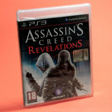 ASSASSIN'S CREED REVELATIONS PS3 in italiano