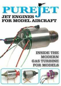 PureJet – Jet Engines for RC Model Aircraft - RC Jet DVD