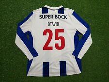 FC Porto Trikot XXL 2016 2017 New Balance Football Shirt Jersey 16/17 MEO Otavio
