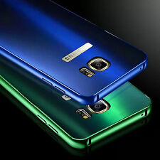 Unbranded Metal/Aluminum for Samsung Cell Phone Fitted Case/skins