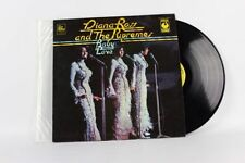 The Supremes 33RPM Speed Motown LP Records