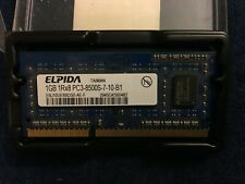 Laptop  Notebook Memory RAM 1GB 2GB 4GB 8GB Elpida Kingston Samsung DDR3 DDR4