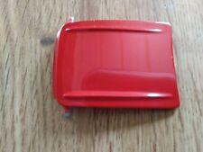 Danbury Mint 1/24 Scale 1962 Corvette Parts- Complete Red Hood/Bonnet- Very Good