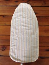 Handmade Vtg Westminster Fibers Joel Dewberry Table Top Ironing Board Cover 34""