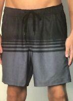 Trinity Men's Elastic Waist Bathing Suit Swim Trunks Short VARIETY Size & E31
