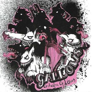 Gallows - Orchestra of Wolves (Parental Advisory, 2006)