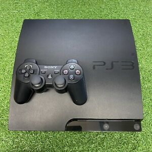Sony PS3 320GB PLAYSTATION 3 Console w/ controller & leads