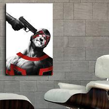 Poster Mural Marvel Comic X Men Cyclops 40x61 in (100x153 cm) Adhesive Vinyl