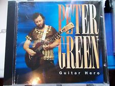 PETER GREEN (FLEETWOOD MAC) - GUITAR HERO (KATMANDU) - 1997 PRISM LEISURE CD
