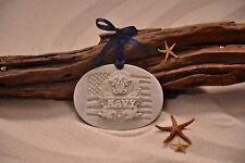 U.S. NAVY Military Sand Ornament