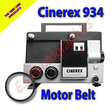 CINEREX 934 Motor Belt For 8mm Cine Projector