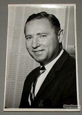 Original 1964-65 Providence Reds Ferny Flaman Photo