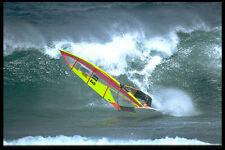 339019 WAVE VELA Bottom TURN Hawaii A4 FOTO STAMPA