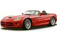 Burago 15020 dodge viper SRT10 2003 metal kit 1/18 newb