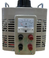 7KVA contact voltage regualtor, power transformer Va