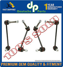 Porsche 986 BOXSTER FRONT + REAR Stabilizer Sway Bar Drop Links LEFT + RIGHT 4