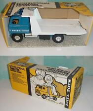Hard To Find Ertl International Transtar Tilt-Bed Truck W/Box!