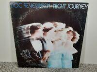 "Doc Severinsen Night Journey Album LP 1976 by CBS Records 12"" 33 rpm"