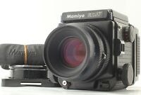 [MINT] Mamiya RZ67 Pro + Sekor Z 110mm f/2.8 Lens + 120 Film Back from JAPAN