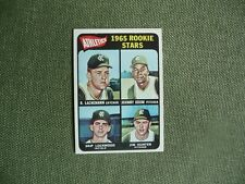 "1965 Topps Set Break #526 Jim ""CATFISH"" Hunter RC ROOKIE NM-MT to Nm-MT+++ WOW"