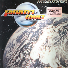 Second Sighting [LP] by Frehley's Comet (Vinyl, Megaforce)