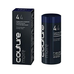 Estel Professional Haute Couture Moire Volumizing Powder Strong Hold 8 g