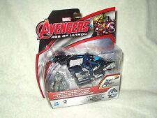 Marvel Action Figure Avengers Age Of Ultron Ultimate Ultron vs Leader Iron Man