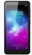 Unlocked ZTE Blade A3 2020 Z3352 8GB- 4G/LTE Unlocked Black with warranty