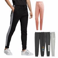 adidas Originals Regular Trackpant Cuffed Damen Jogginghose Trainingshose Hose