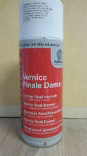 FERRARIO BELLE ARTI Spray Vernice Finale Damar 400 ml