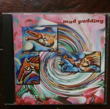 Mad Pudding - Dirt And Stone (1996)