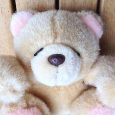 Vintage Collectable 1990s Forever Friends Bear Soft Toy Plush by Deborah Jones