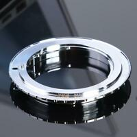 AI-EOS Lens Mount Adapter Ring for Nikon F AI Ai-S Lens to Canon EOS EF