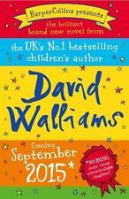 Englische Erstlesebücher-Walliams-David