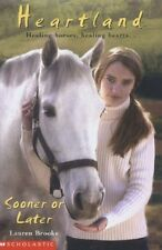 Sooner or Later (Heartland 12),Lauren Brooke