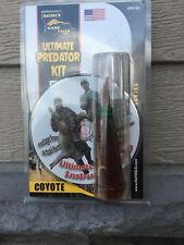 Haydel's Game Calls Inc Ultimate Predator Kit Coyote Call