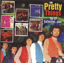 The Pretty Things – The EP Collection… Plus CD NEW