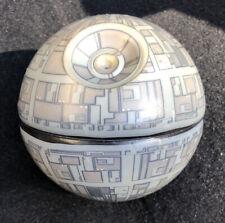 Star Wars Death Star Solid Foam Ball Disney Store