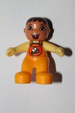 LEGO DUPLO 5639 10505 10585 Familienhaus Figur Baby gelb NEU